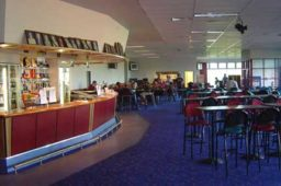 clubrooms